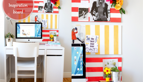 inspiration_board_DIY_gold_orange_stripes_5