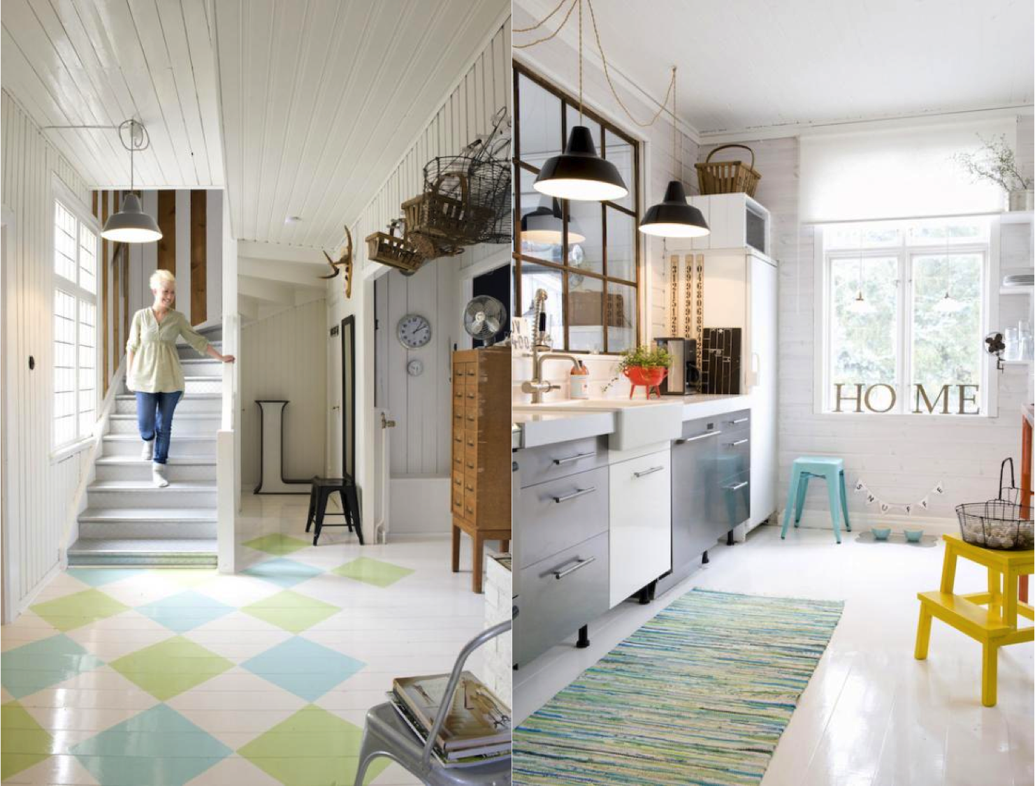 Live here eat that scandinavia modern vintage home 26 png