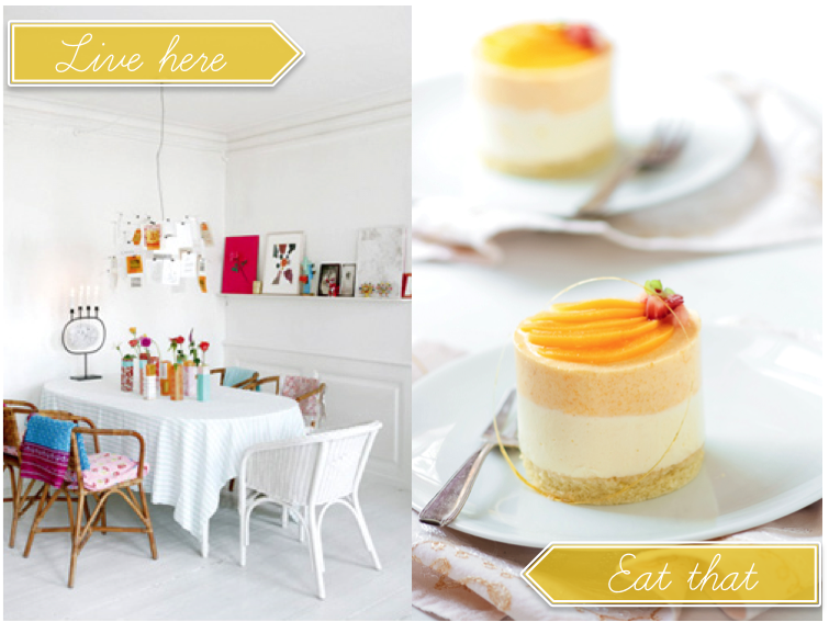 Download image Chamomille Peach Mousse Cakes PC, Android, iPhone and ...