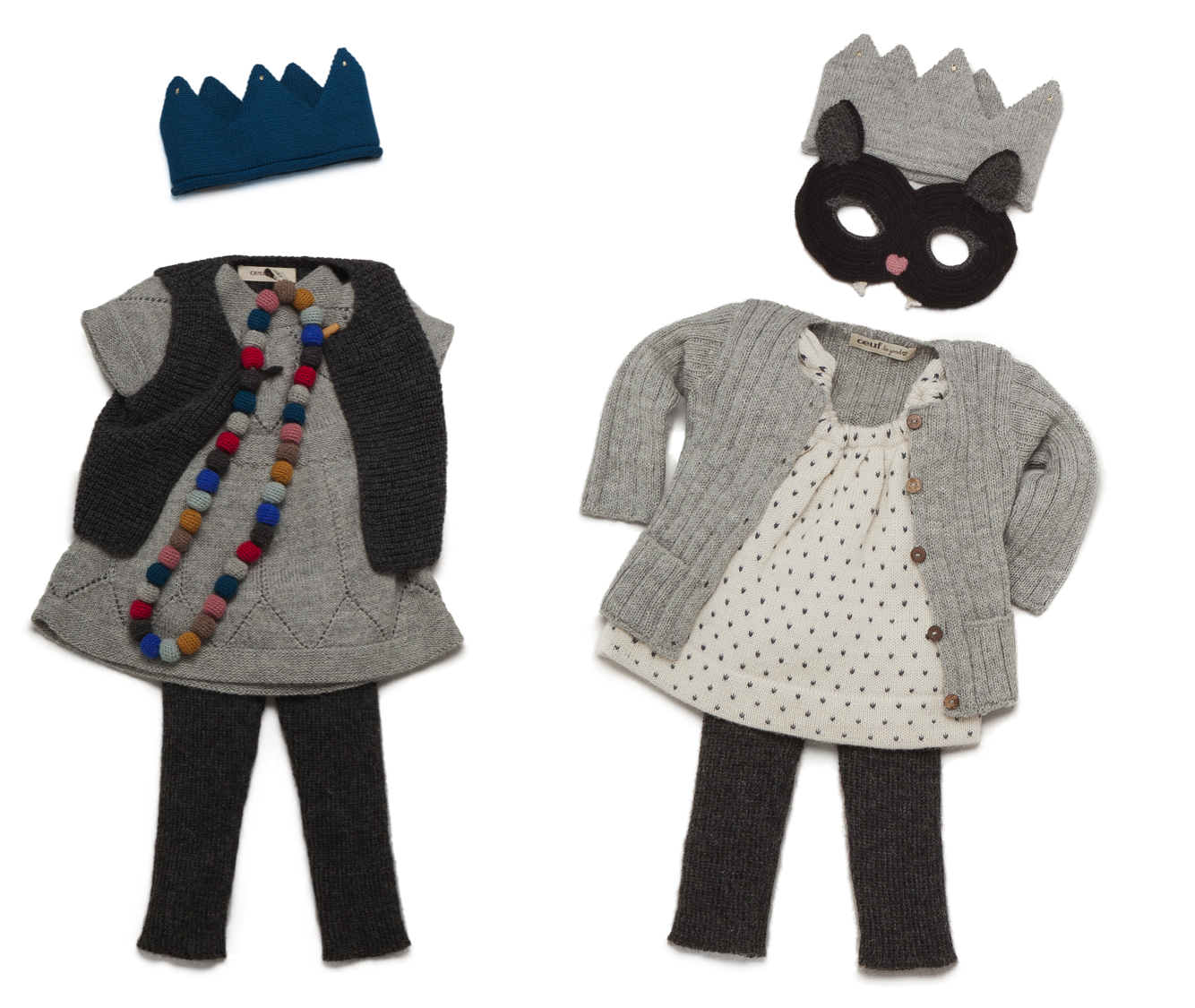 Little Girls Dresses For Fall for the little ones Oeuf