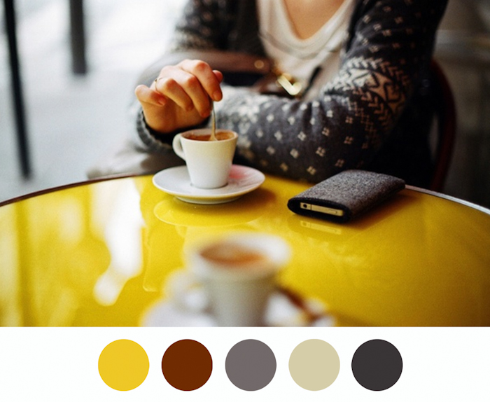 Bedroom for 2 kids girls - The Colors Of Happiness A Coffee Break This Little Street This