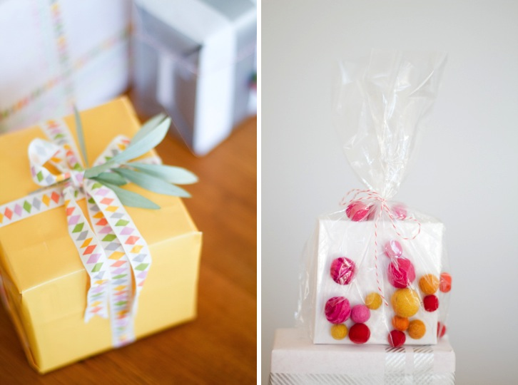 Superior Easy Gift Wrapping Ideas Part - 10: This Little Street