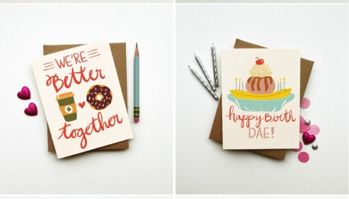 fun cards by Little Low