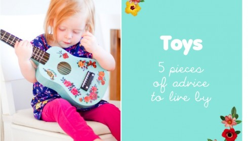 what toys do our kids need