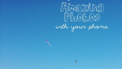 10 tips to take amazing photos with your phone