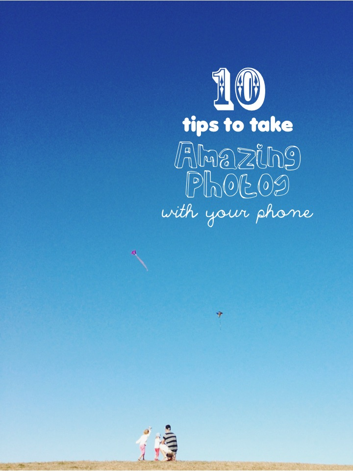 10 Kitchen And Home Decor Items Every 20 Something Needs: 10 Tips To Take Killer Pictures With Your Phone