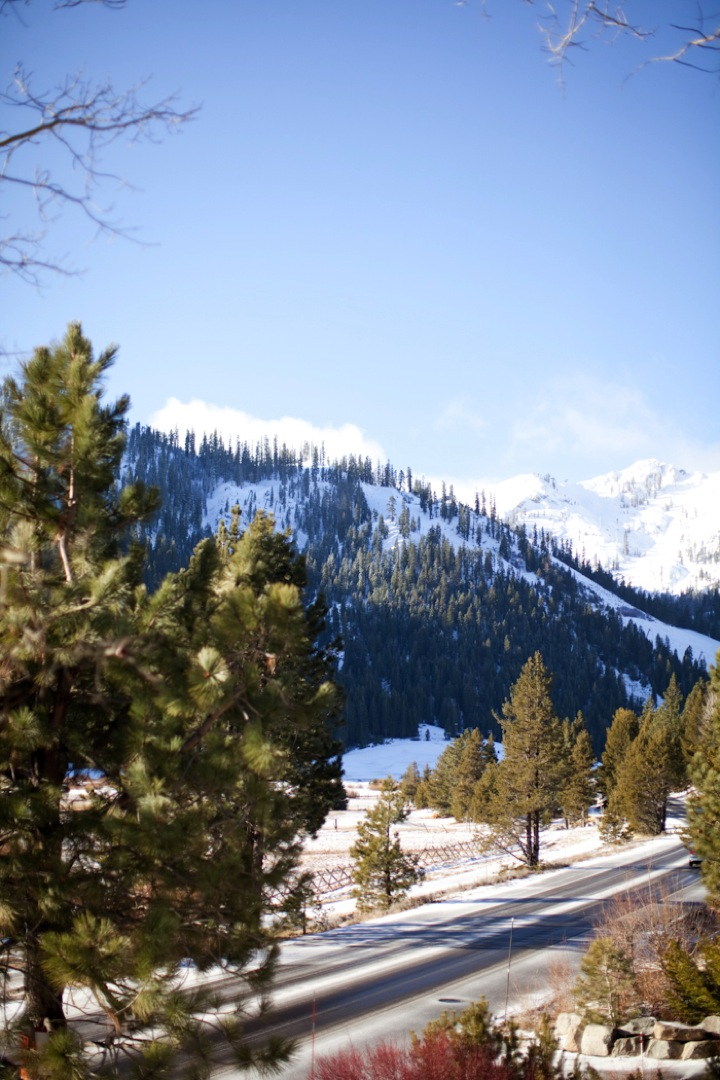 Our Lovely Winter Vacation In Lake Tahoe