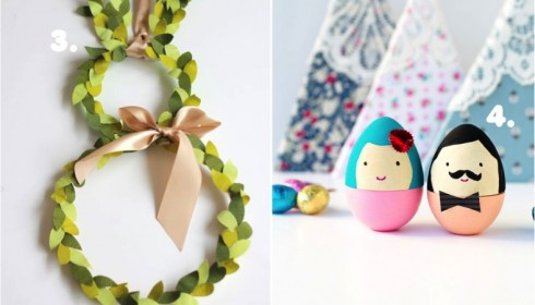 Easter DIY roundup