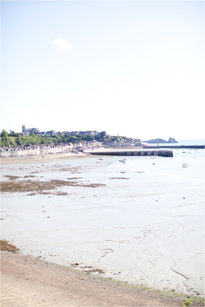 Cancale France