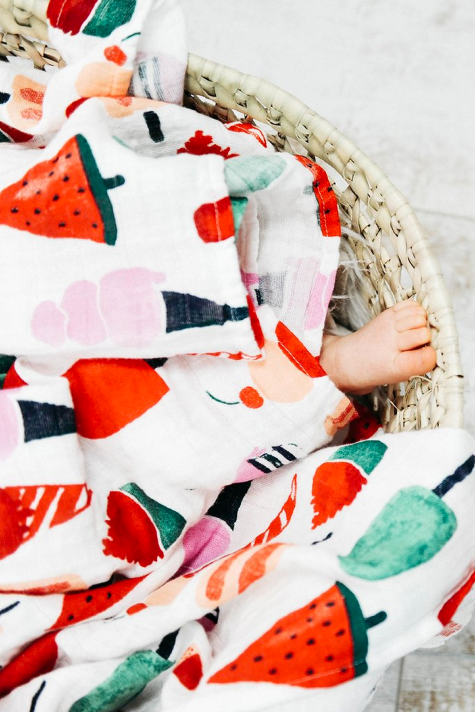 The Happiest Baby Blankets By Clementine Kids This